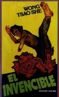 Invincible iron palm, The (1971)
