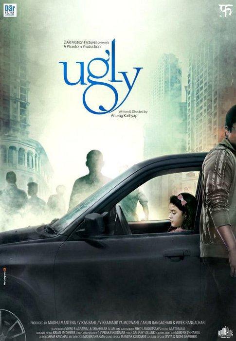 Ugly-2013
