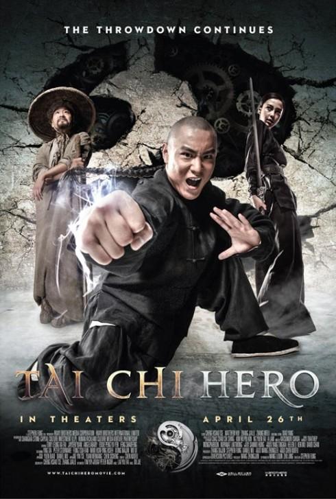 tai-chi hero