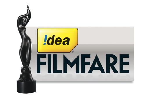 Filmfare logo