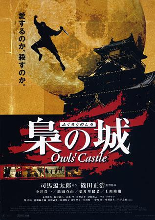 owls castle