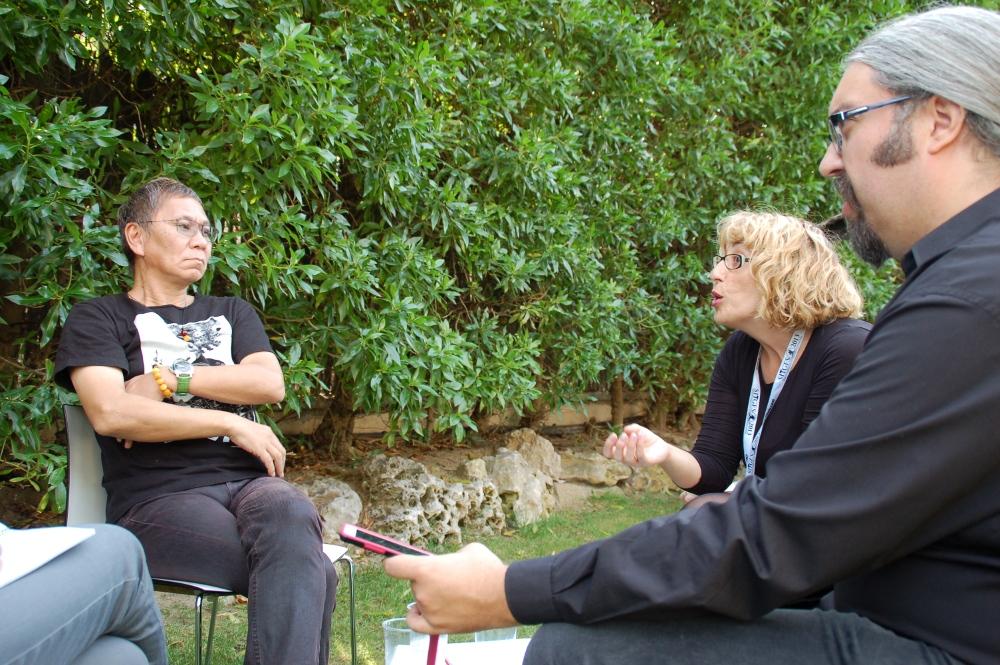 Entrevista a Takashi Miike