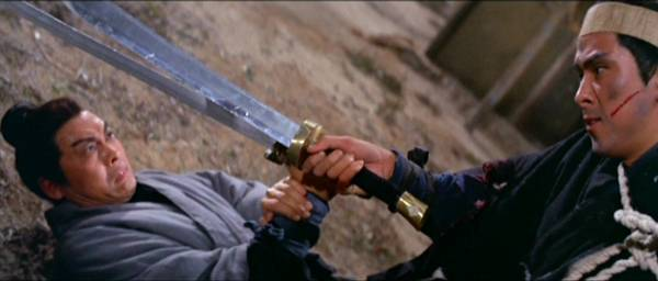 the sword of swords - Cheng Kang