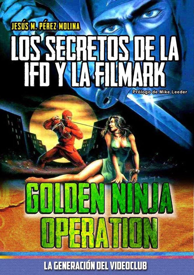 golden ninja operation