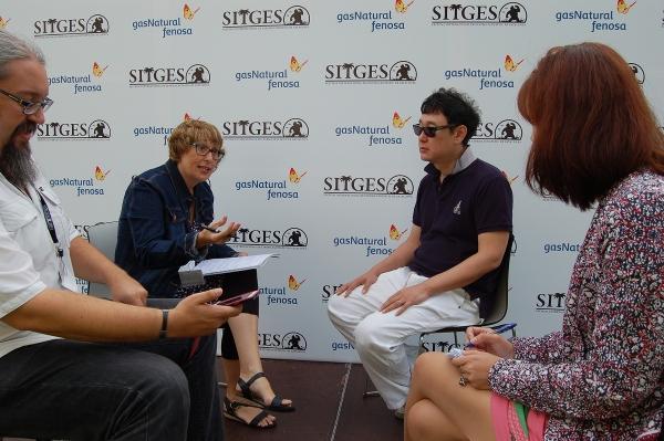 Entrevista a Jang Joon-hwan