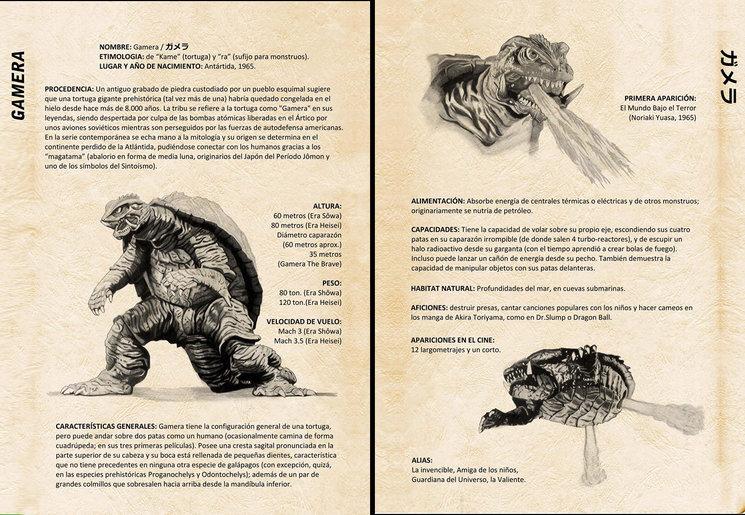 kaiju pagina 1