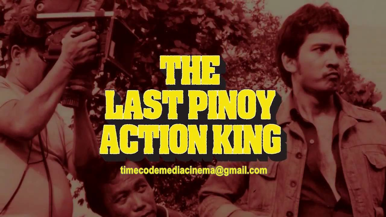 last action king